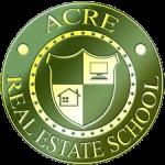 ACRE Real Estate School